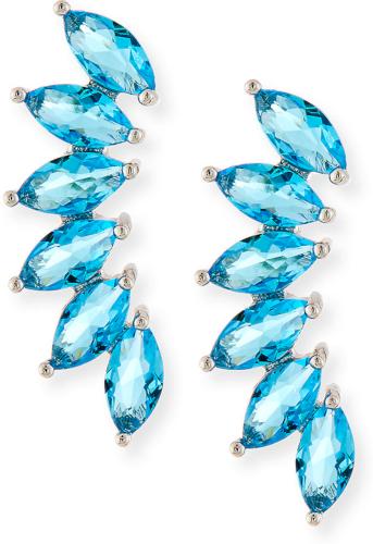 078a6da56 Marquis Wing Climber Earrings #earrings #jewelry | Earrings & Cute ...