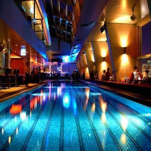 Traders hotel kuala lumpur kids swimming pool traders - Homestay in kuala lumpur with swimming pool ...