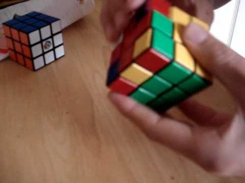 Rubik S Cube Vs Dollar Store Cube Rubiks Cube Cube Dollar Stores