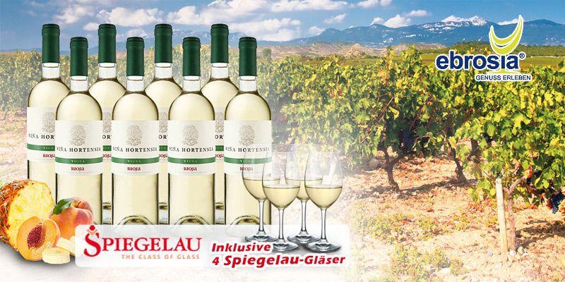 66% Gutscheincode für Sommerwein-Vorteilspaket #gutscheinlike #gutschein #gutscheincode #sale #wein #ebrosia #interesante