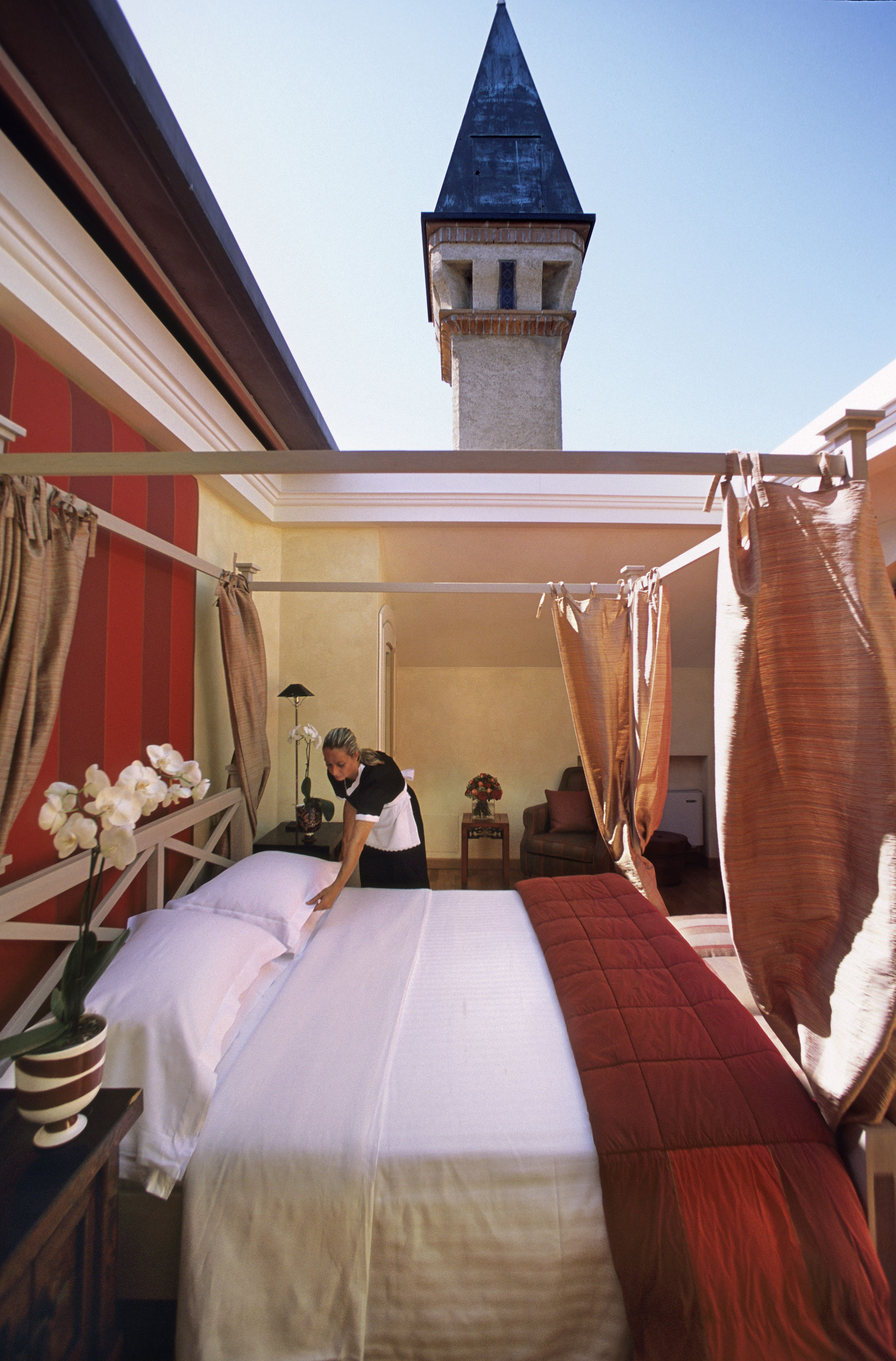 The Cabriolet Suite At Lalbereta, Relais & Chateau Hotel, Lombardy,