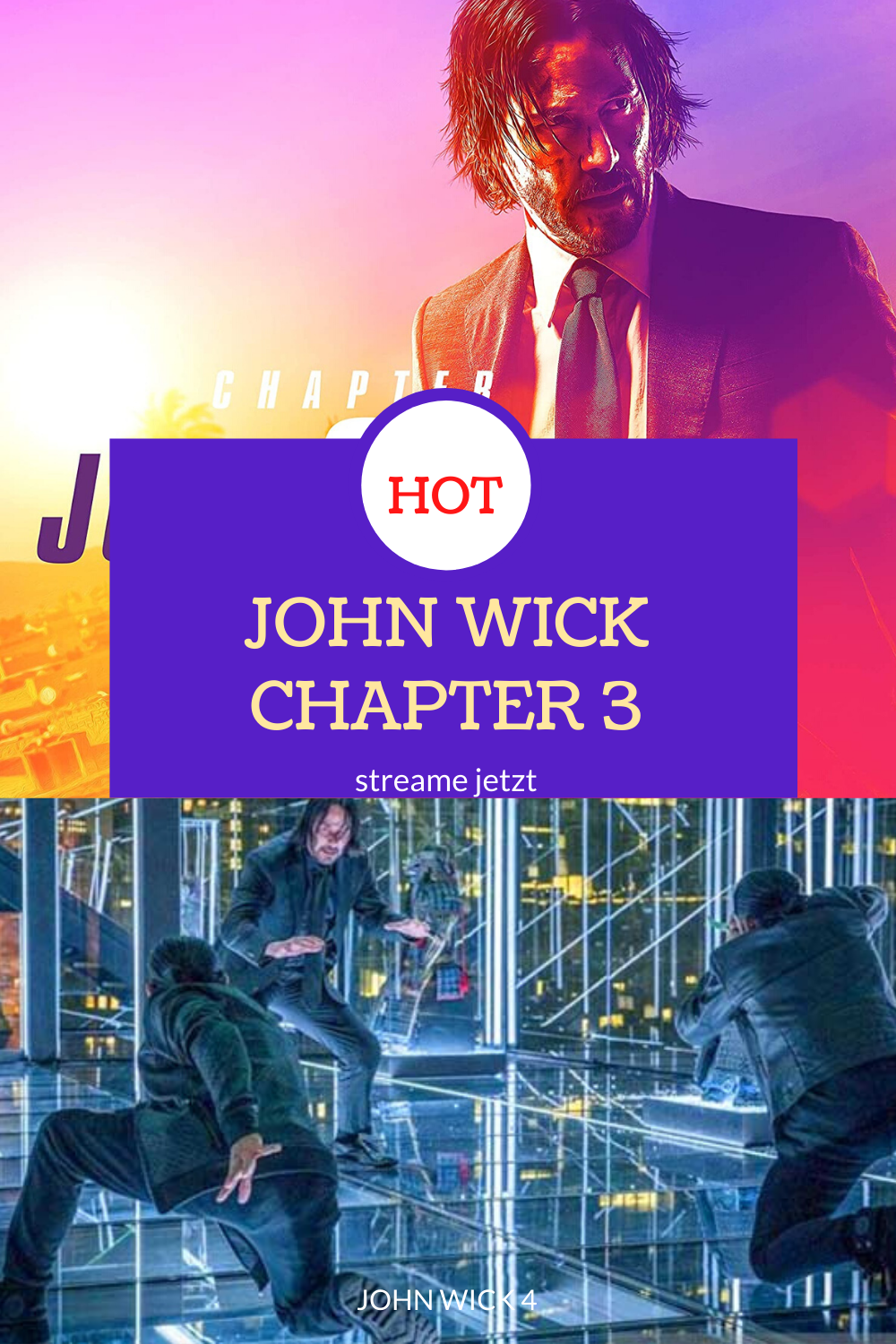 John Wick 3 Streaming Vf Film Complet Gratuit : streaming, complet, gratuit, Regarder, Parabellum, Streaming, Action, Movies,, Adventure, Movies, Online