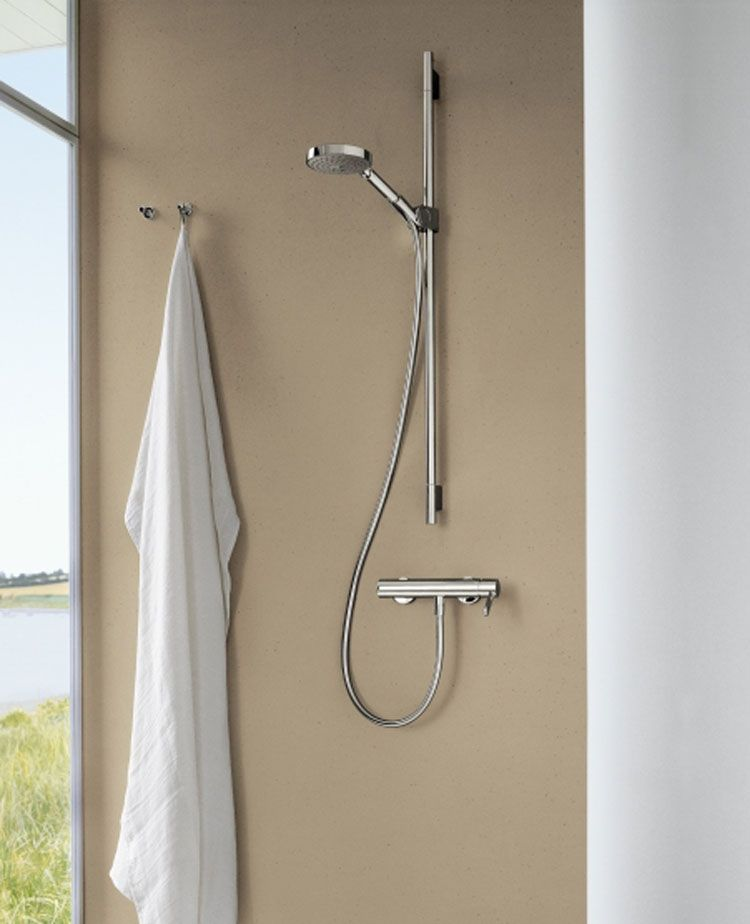 Hansgrohe Axor Uno2 Grohe Shower Bathroom Showrooms Hansgrohe