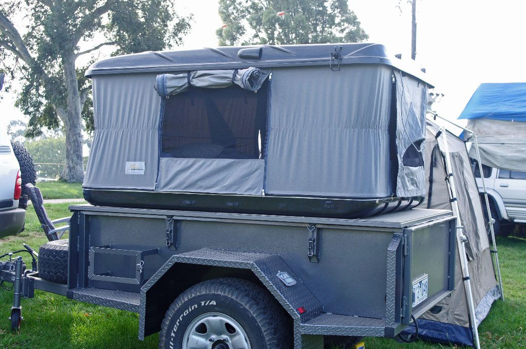 Your Images Image, Roof top tent, Camper trailers