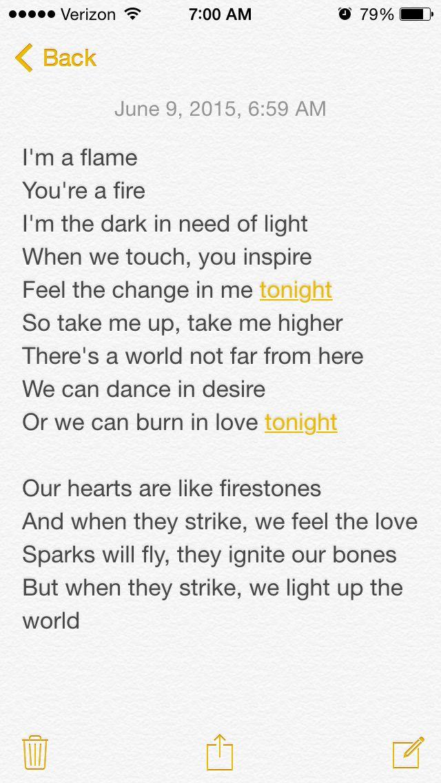 I need you so much lyrics