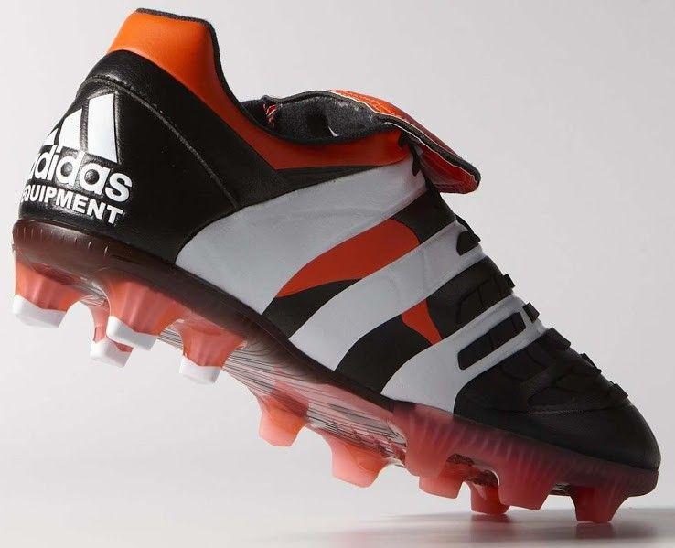 ae824cac8c Adidas lança remake de chuteira usada por Zidane na Copa de 98 ...