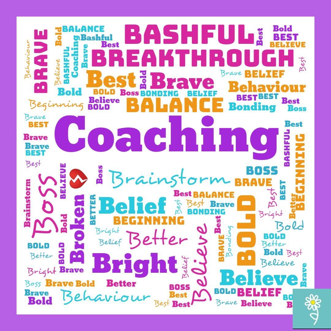 Coaching? Coaching, Best boss, Beliefs