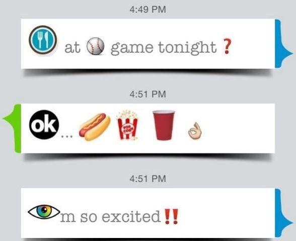 Take Texting To The Next Level By Turning Anything Into A Custom Emoji Emoji Update Dog Emoji New Emojis