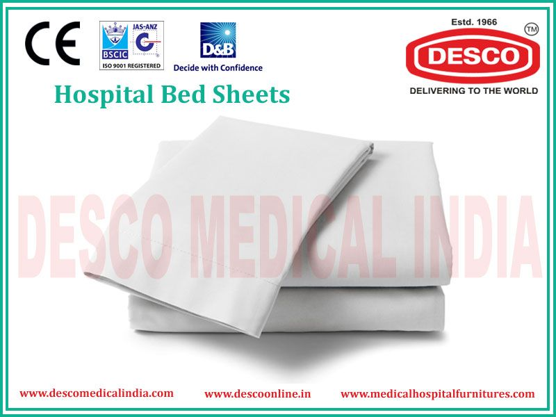 If You Are Running A Hospital Or Have Opened A New Hospital, You Obviously  Need The Hospital Bed Sheets. To Find The Place Where You Can Get The High  ...