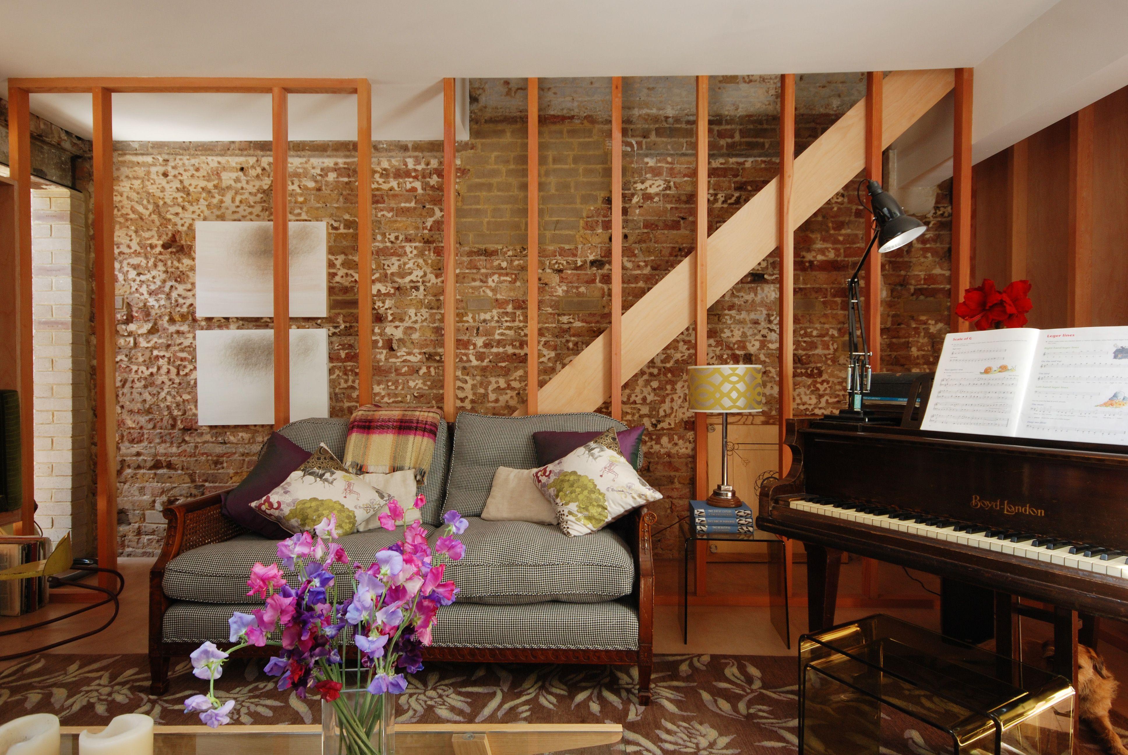 Collage House - Jonathan Tuckey Design, West Kilburn, London, Uk