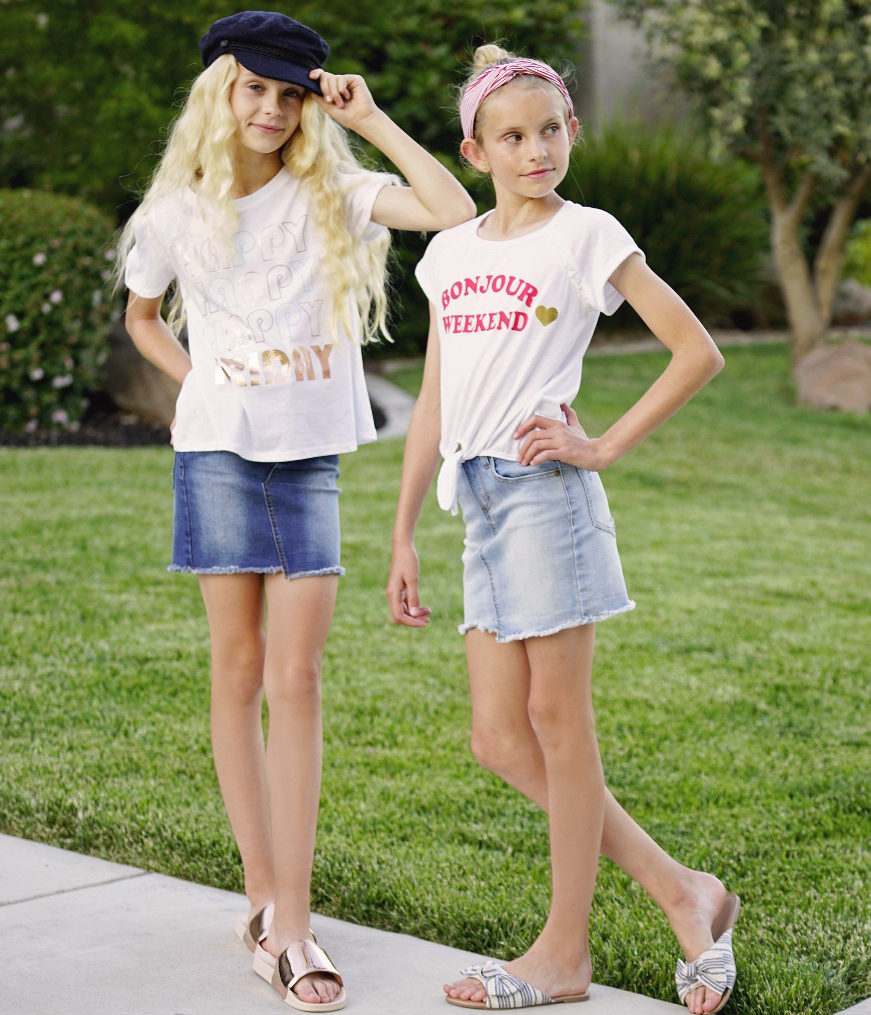 foto de Bonjour Weekend Summer outfits for teens Summer fashion