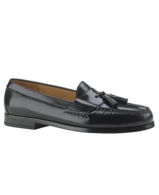 51296dde69d COLE HAAN Cole Haan Men s Pinch Tasseled City Moccasins- Extended Widths  Available.  colehaan  shoes