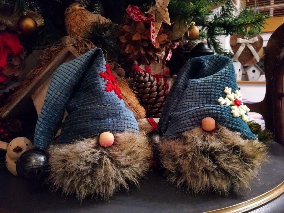 Diy Christmas gnome (tomke). Lutin de Noël, faits maison #lutindenoel