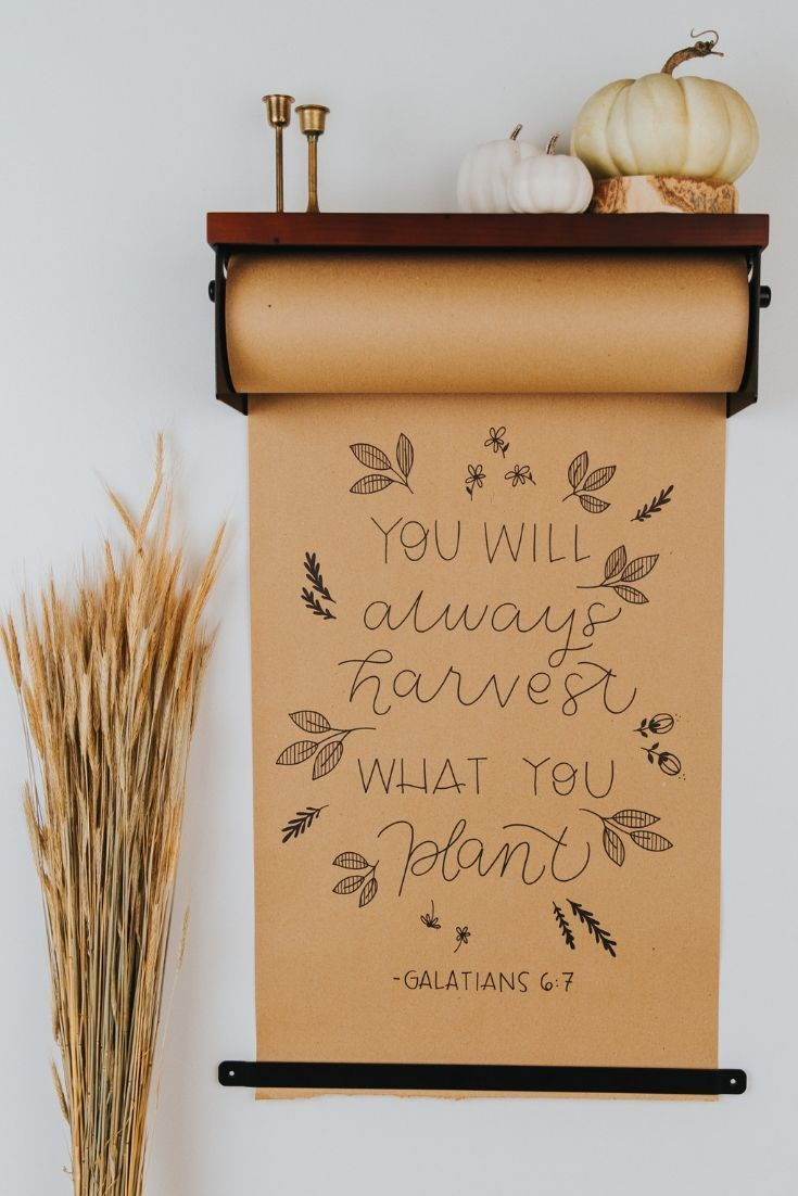8 Fall Quotes For Your Letter Board