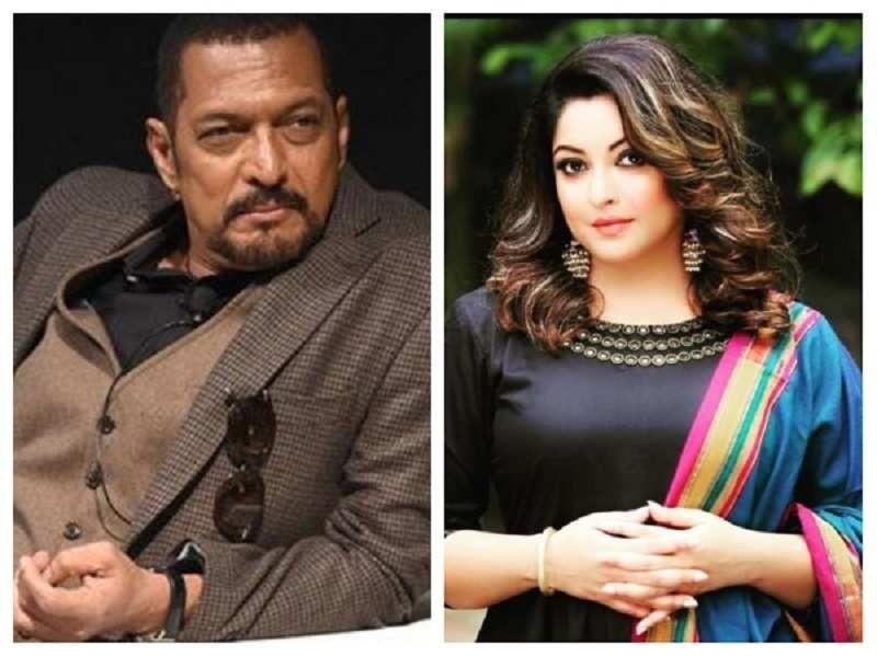 , Nana Patekar dismisses Tanushree's claims, Anja Rubik Blog, Anja Rubik Blog