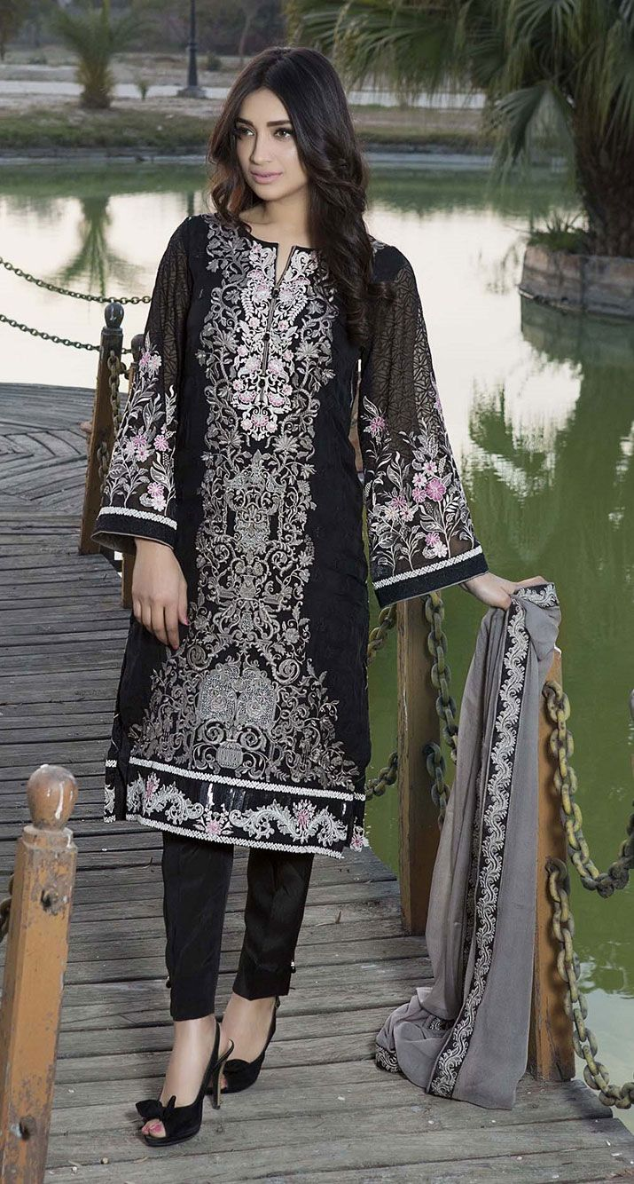6c58fb1b38a Buy Plus Size Pakistani  DesignerChiffonDresses and save upto 20% at   pakrobe for more details visit www.pakrobe.com or contact 702-751-3523.