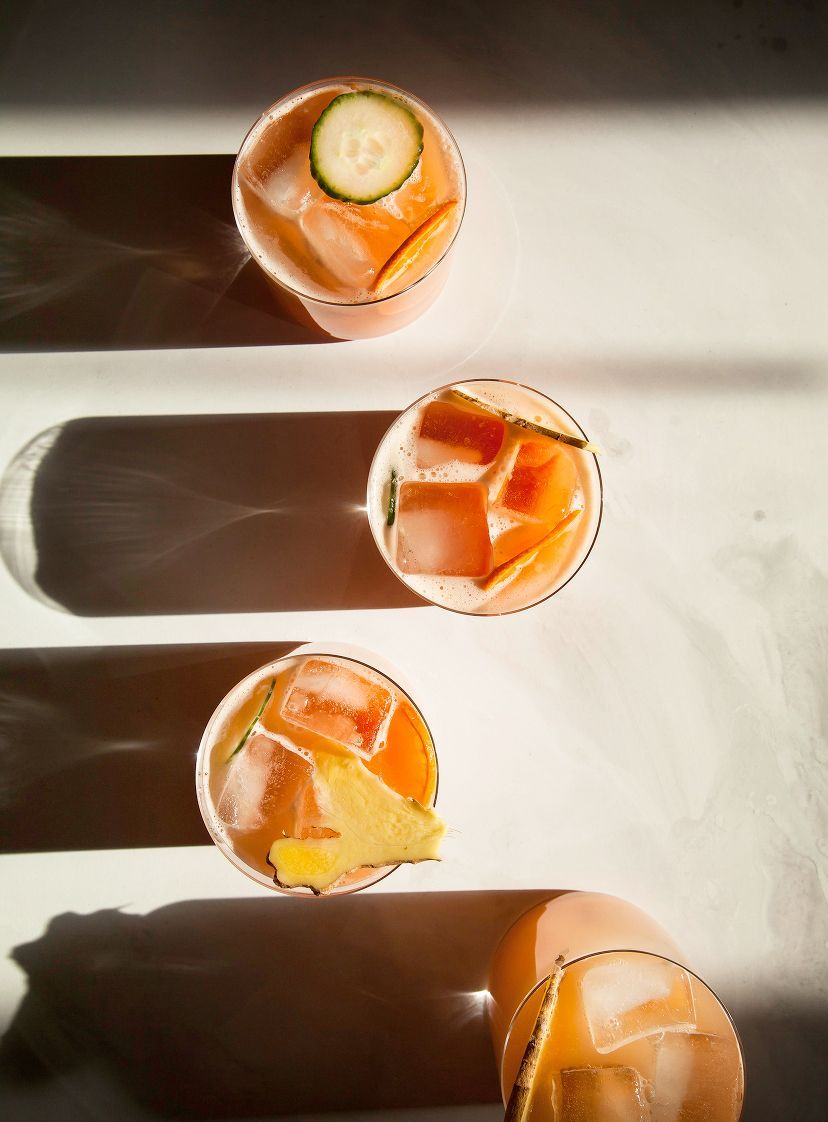Here Are 21 Cocktail Ideas for New Year's Eve in 2020 ...