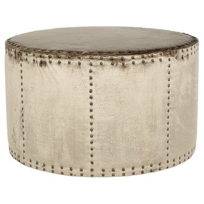Prime Willa Arlo Interiors Blakesley Ottoman Upholstery Antique Ibusinesslaw Wood Chair Design Ideas Ibusinesslaworg