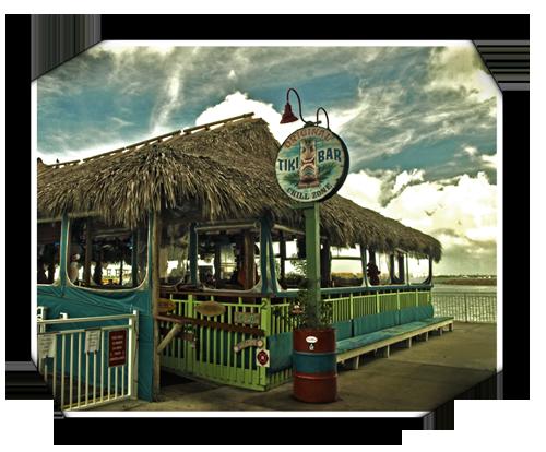 Fort Pierce Tiki Bar Google Search Pierce City