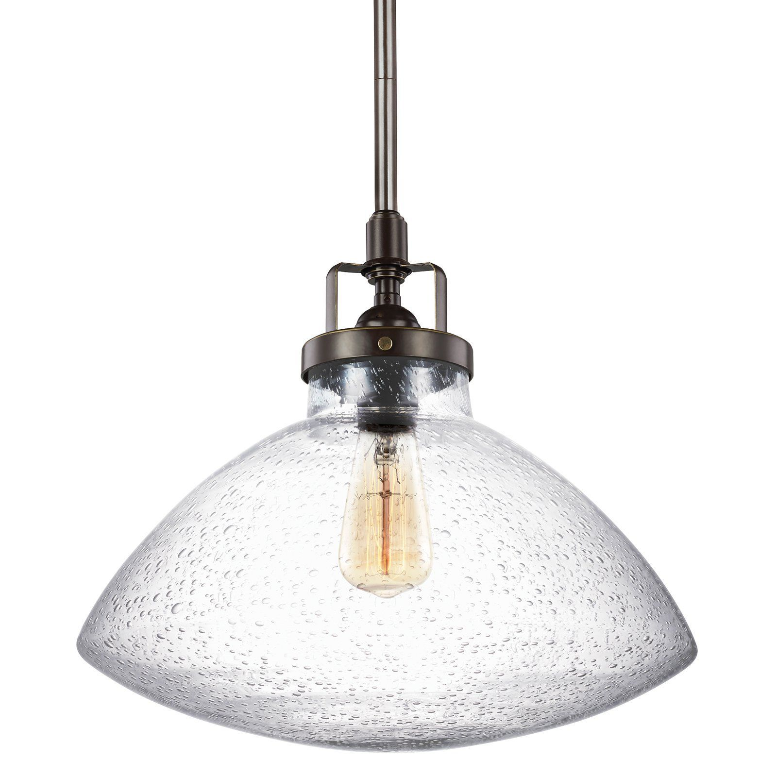Sea gull lighting belton 6514501 782 pendant light from hayneedle sea gull lighting belton 6514501 782 pendant light from hayneedle mozeypictures Image collections