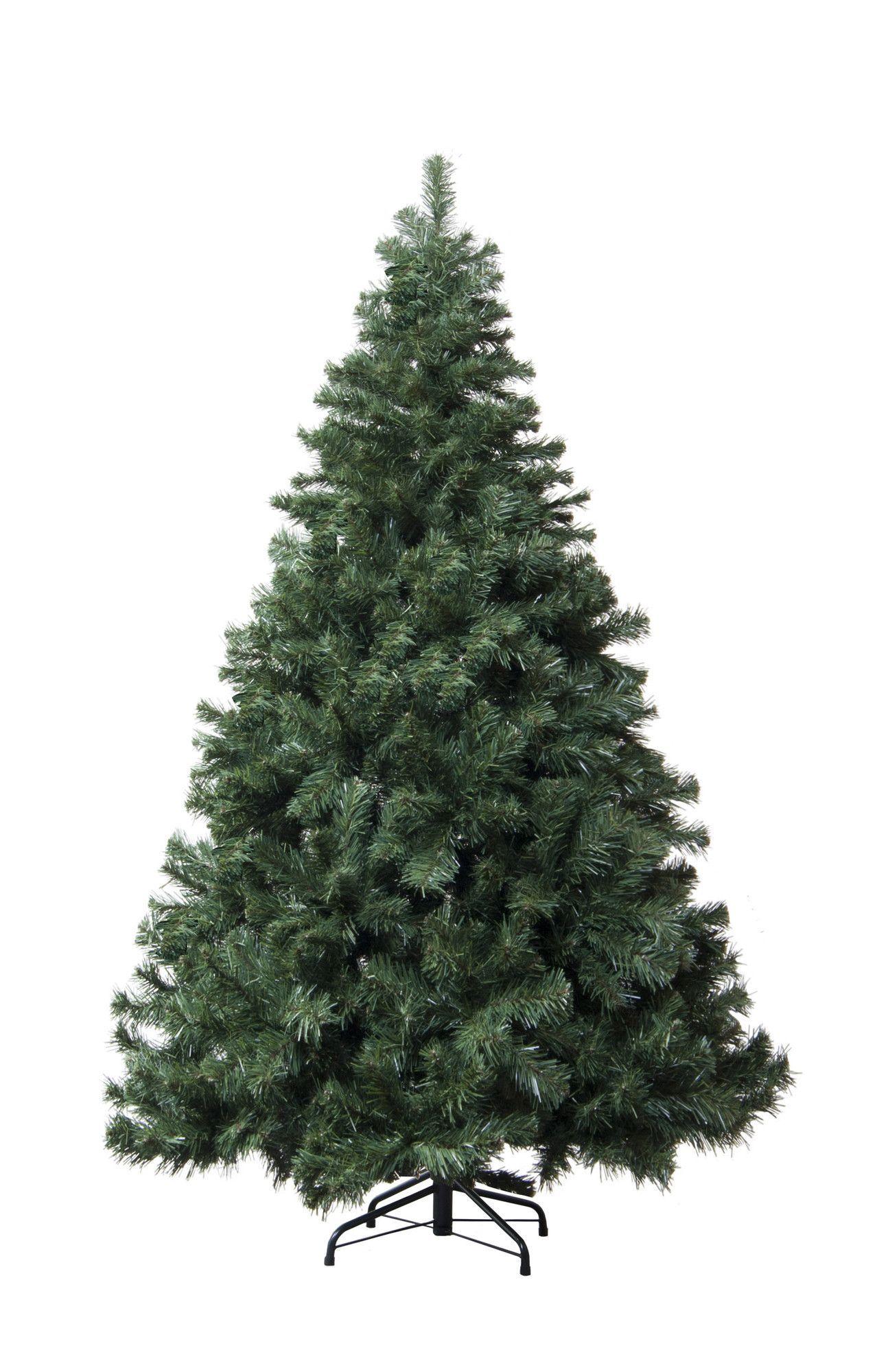 Astella 6 green douglas fir artificial christmas tree