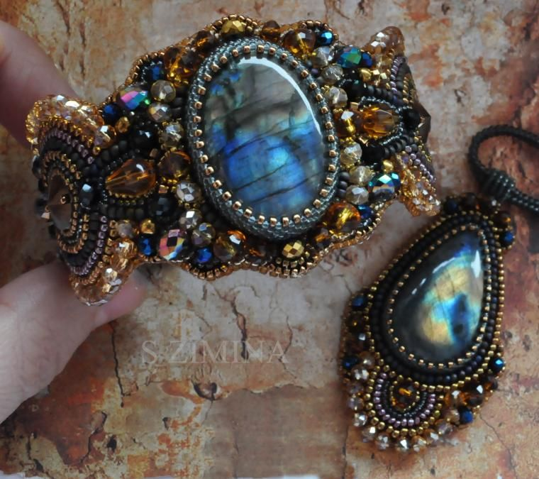Два комплекта Лунная радуга и Звездочка - Ярмарка Мастеров - ручная работа, handmade