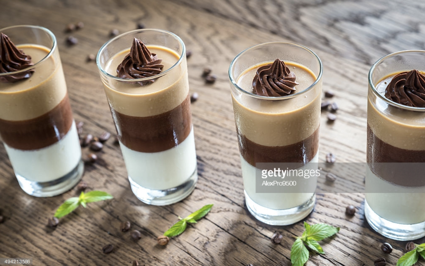 25 Dessert Shooters For Your Next Party - Shari's Berries Blog