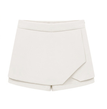 Asymmetric Skorts (3 colours) · MIX CLUB · Online Store Powered by Storenvy