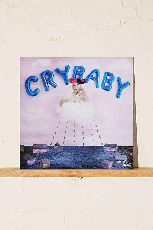 Melanie martinez cry baby lp urban outfitters