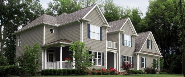 Natural Clay Vinyl Siding 1500 Trend Home Design 1500