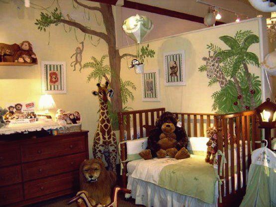 17 Fantastische KinderzimmerDesignideen, inspiriert vom