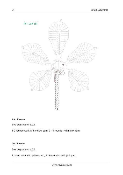 Crochet Book - Donna Taylor - Álbuns da web do Picasa