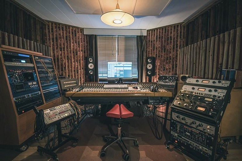 Success Is To Be Measured Not So Much By The Position That One Has Reached In Life As By The O Home Studio Music Recording Studio Home Recording Studio Design