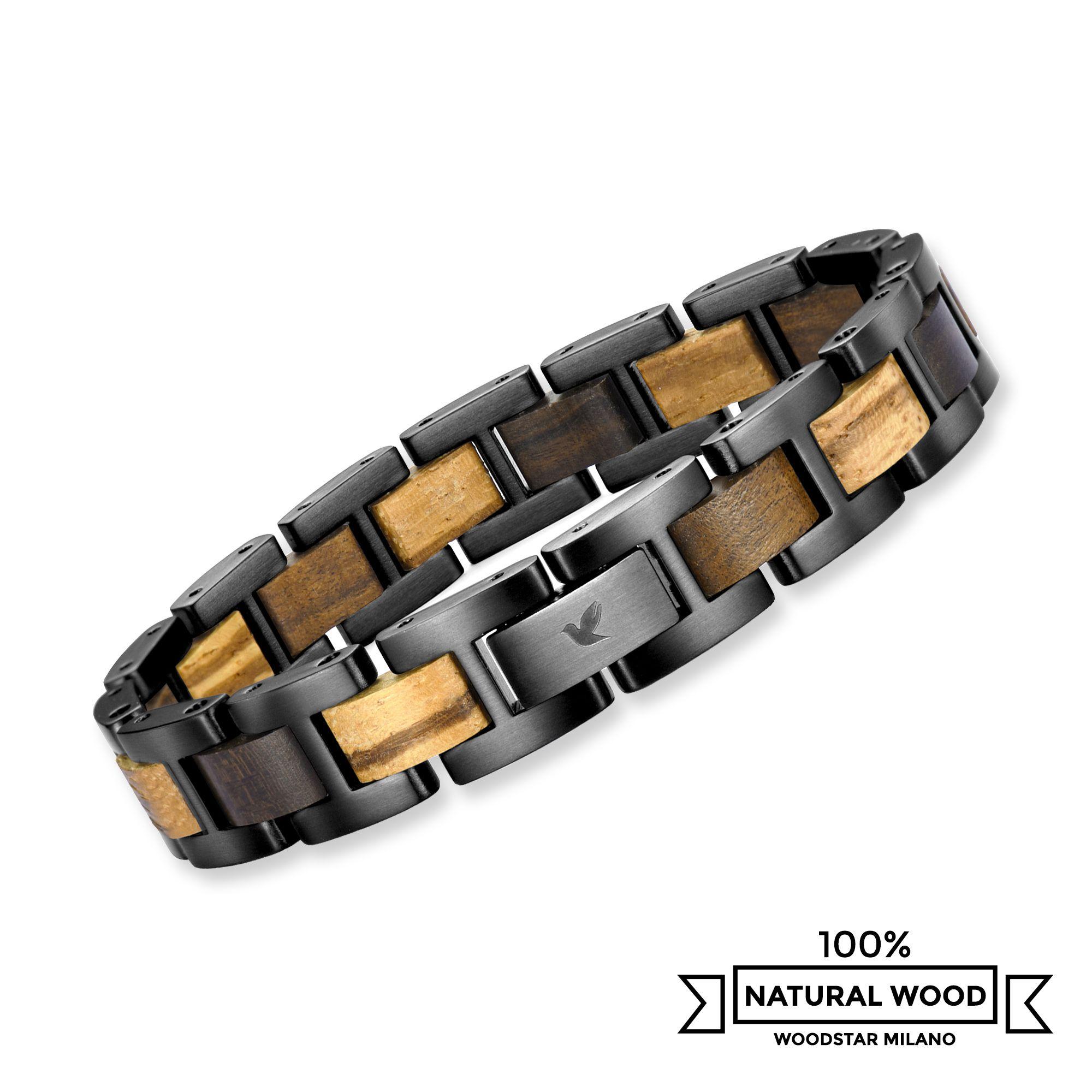 Pin di K-Pecs su Men's jewelry nel 2020   Bracciale da ...