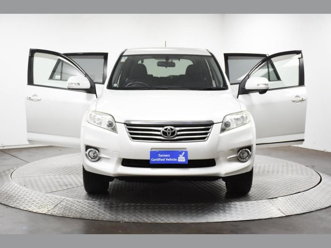 Photo '2' of Toyota Vanguard 240S 2WD in 2020 Toyota