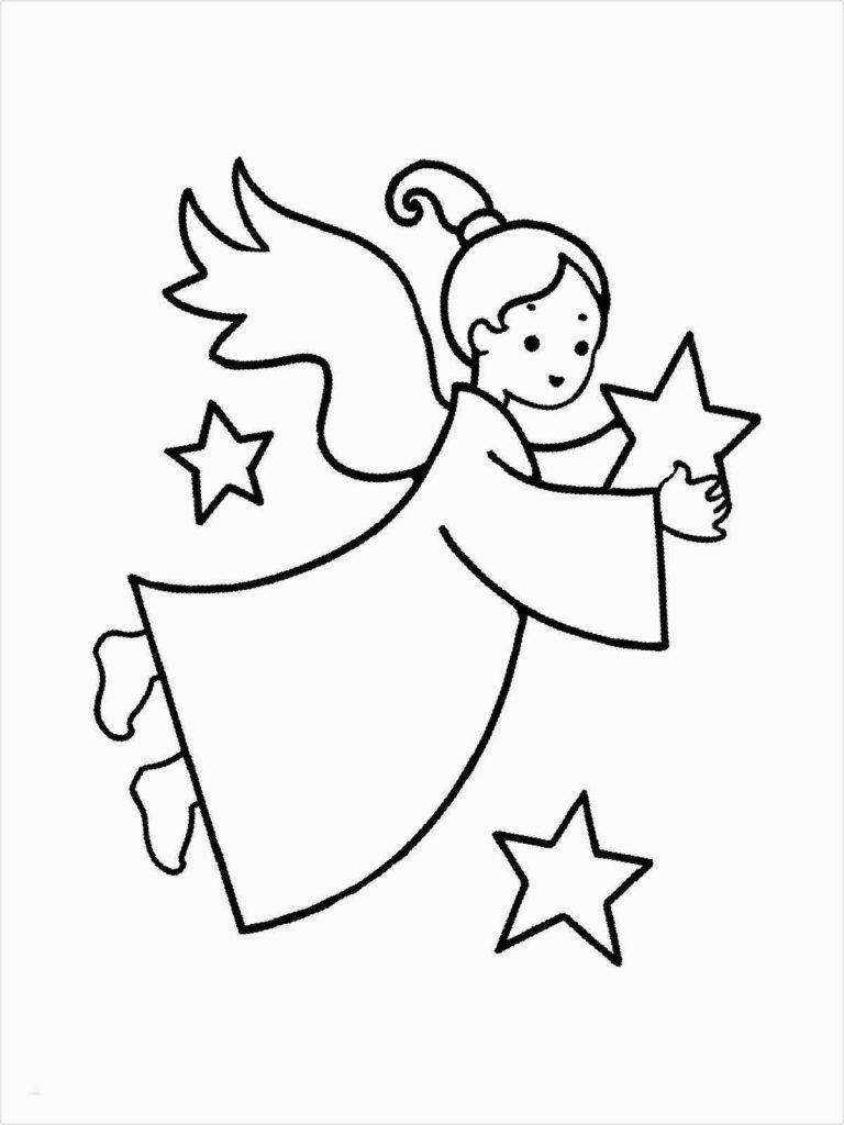Engel Malvorlagen Kostenlos Zum Ausdrucken - Ausmalbilder Engel