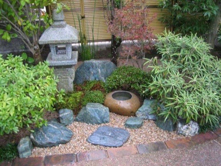 Courtyard Gardens Design Zen Garden
