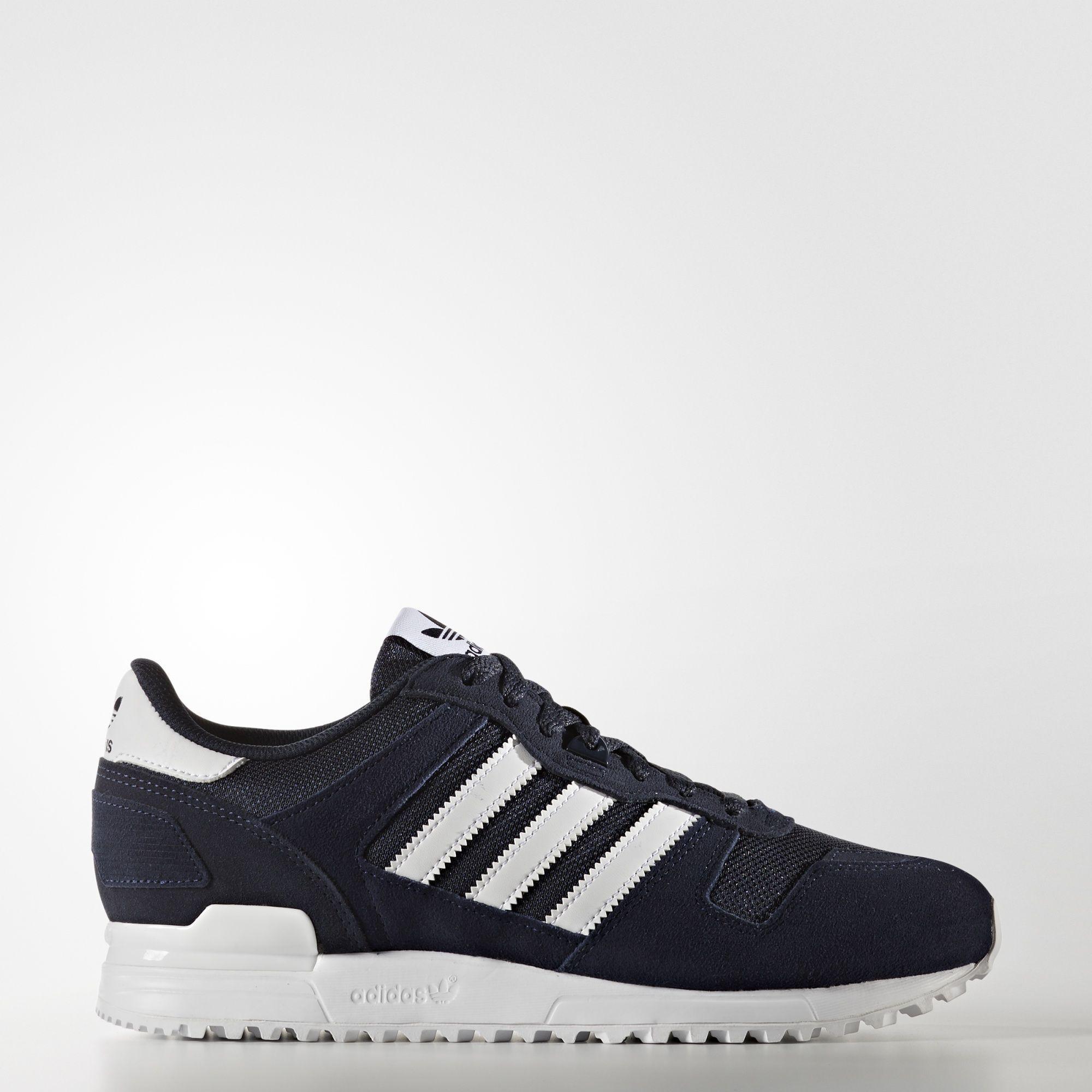 adidas zx 700 schoenen zwart