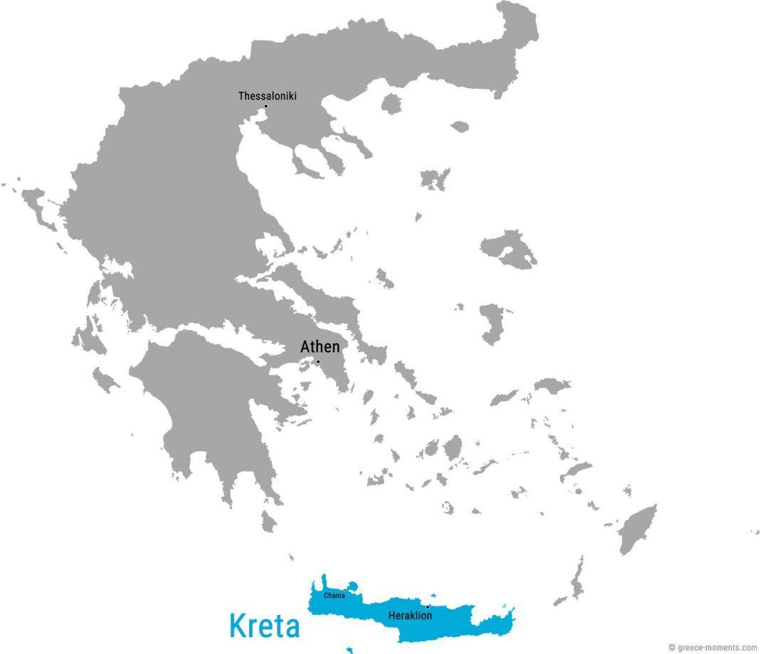Insel Kreta Die Besten Kreta Tipps Fur Die Griechische Insel