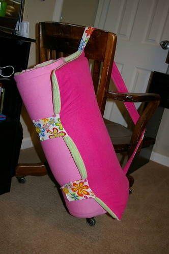 How To Make A Pillowcase Baby Nap Mat Baby Nap Mats Baby Sleeping Bag Diy Baby Stuff