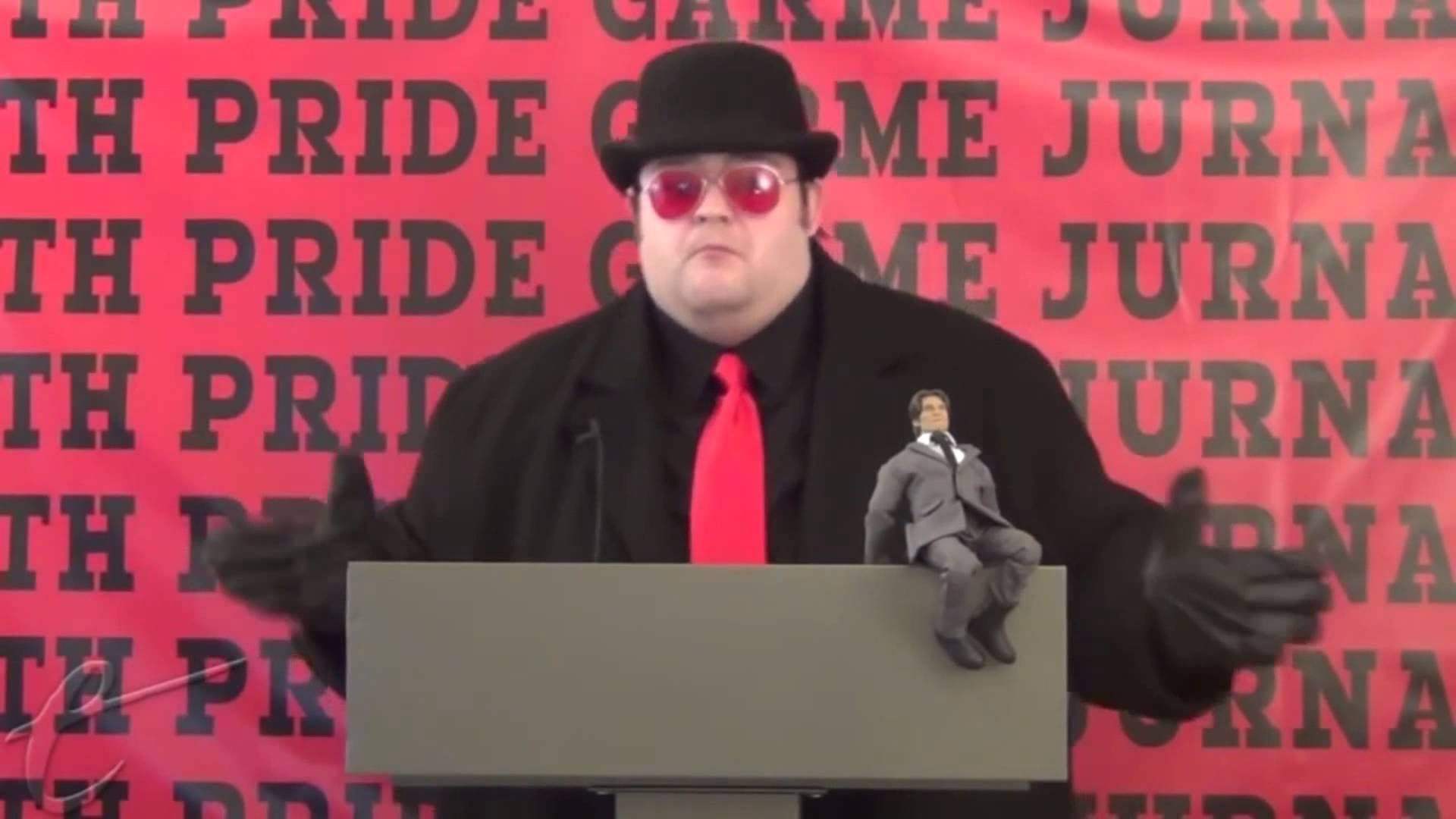 Jim Sterling Net Worth Wife Wiki Career