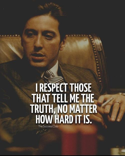 Gangster Quotes About Life : gangster, quotes, about, Quotes, Success, Godfather, Quotes,, Gangsta