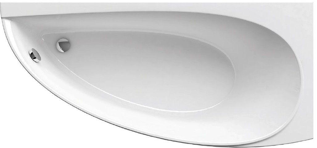 Raumspar Badewanne 150 x 70 x 46,5 cm in 2020 Raumspar