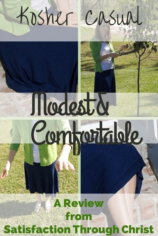 76a7853c99f9 Modest & Comfortable - Outfits & Clothes Gotta Have Both | Comfortable  outfits, Modest outfits and Modest clothing