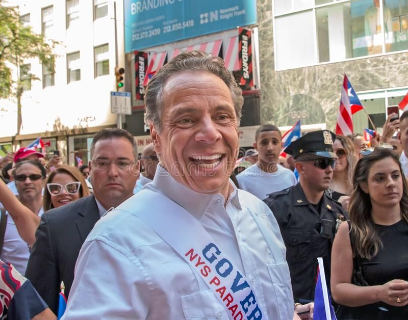 2019 Puerto Rican Day Parade Ny Governor Andrew Cuomo Is Marching And Shaking H Sponsored Sponsored Advertisement R In 2020 Dance Images Parades Puerto Ricans