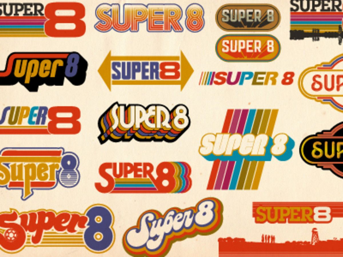 20 Vintage Retro Logo Designs Retro Logo Design Retro Typography Retro Logos