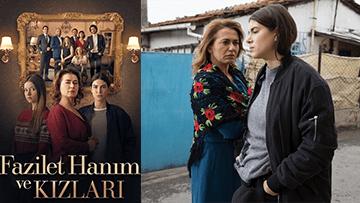 Fazilet Hanim Ve Kizlari Episode 1 Episode Subtitled How To Become Rich