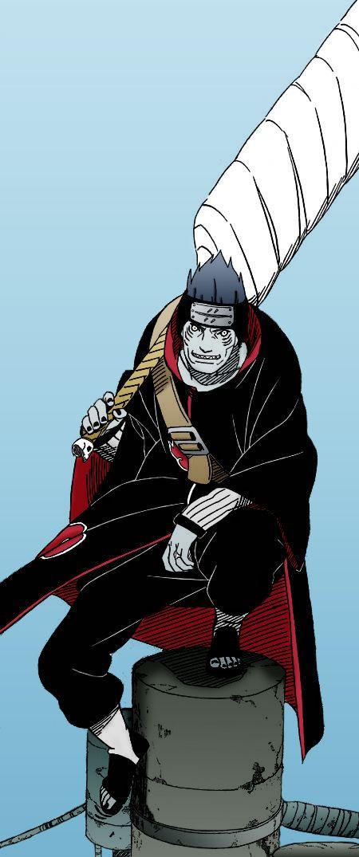 Hoshigaki Kisame   Anime, Anime naruto, Naruto