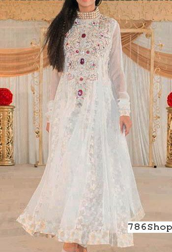 571e6b2567 White Net Suit