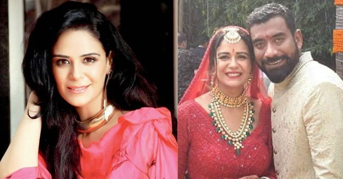 Do You Know Mona Singh Is A Second Wife Of Shyam Rajgopalan Know